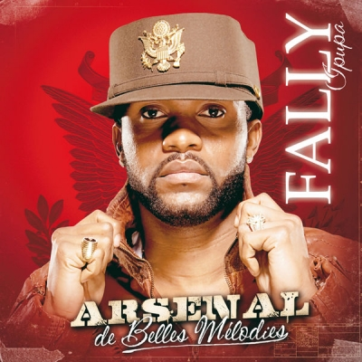 La Jungle - Fally Ipupa
