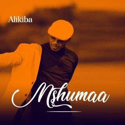 Mshumaa - Ali Kiba