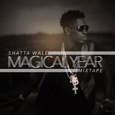 Because Of You - Shatta Wale