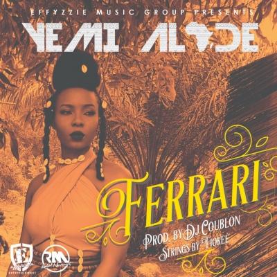 Ferrari - Yemi Alade