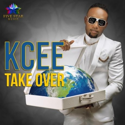 Hustle Your Way - Kcee