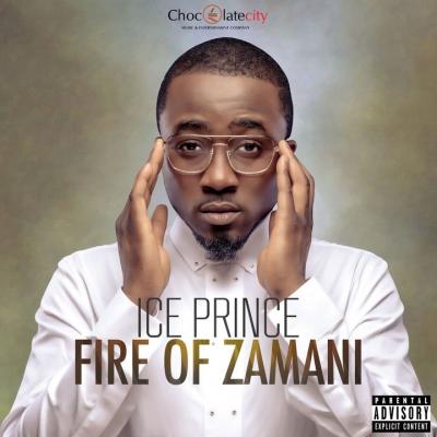 Pray - Ice Prince Ft. Sound Sultan