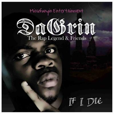 I Made It (feat. Ice-berg Slim) - Da Grin