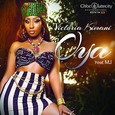 Oya - Victoria Kimani FT MI