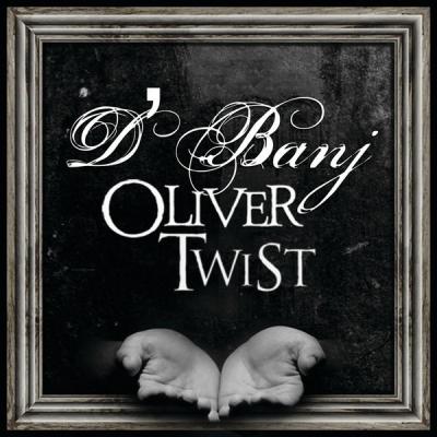 Oliver Twist - D'Banj