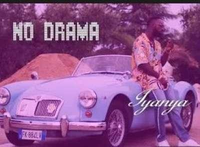 No Drama - Iyanya