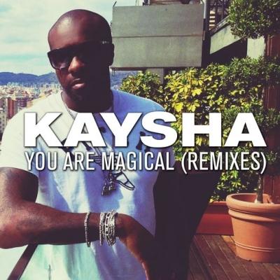You Are Magical (JP Vivitus Zouk Remix) - Kaysha