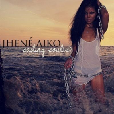 Stranger - Jhené Aiko