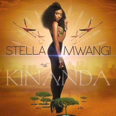 Take My Time - Stella Mwangi