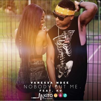Nobody But Me - Vanessa Mdee Ft. K.O