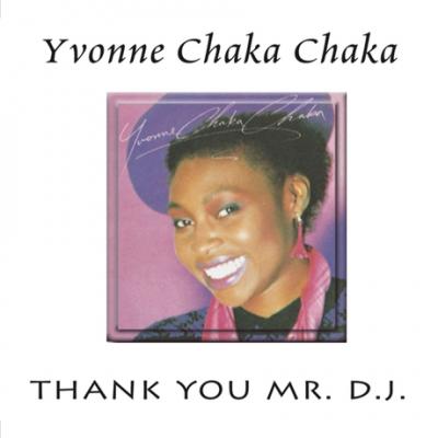 I'M Winning My Dear Love - Yvonne Chaka Chaka