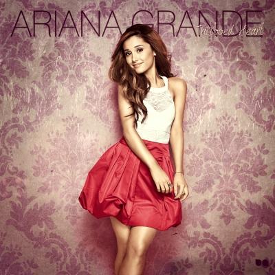 Lovin' It - Ariana Grande