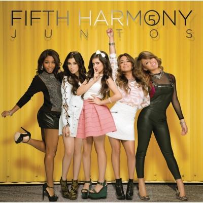 Que Bailes Conmigo Hoy - Fifth Harmony