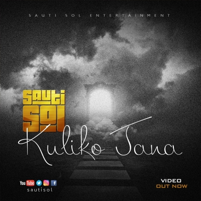 Kuliko Jana - Sauti Sol Ft. RedFourth Chorus