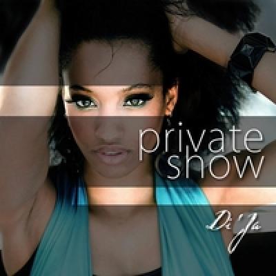 Private Show - Di'Ja