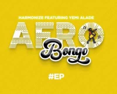 Tepete - Harmonize Ft. Mr Eazi