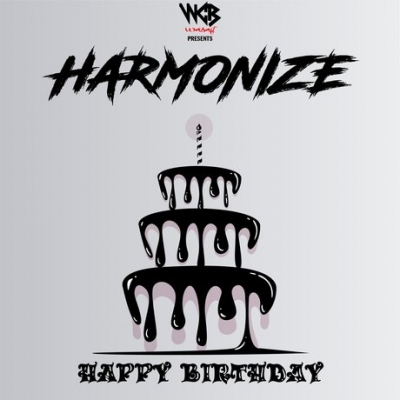 Happy Birthday  - Harmonize