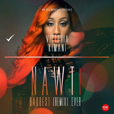 Nawti (Remix) - Olu Maintain Ft. Seyi Shay, Yemi Alade & Cynthia Morgan