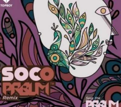 Soco (PRBLM Remix) - Sess & Wizkid