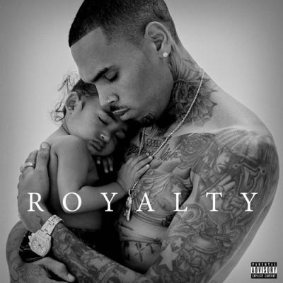 Blow It In The Wind - Chris Brown
