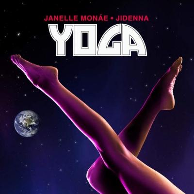 Yoga - Janelle Monáe, Jidenna