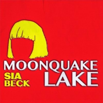 Moonquake Lake - Sia