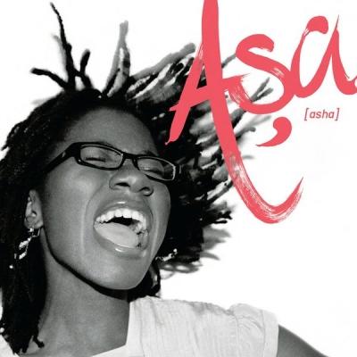 Peace - Asa