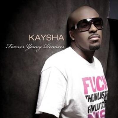 kaysha pour toujours
