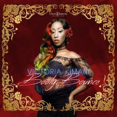 Booty Bounce - Victoria Kimani