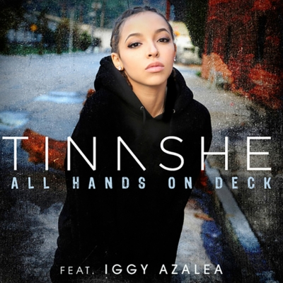 All Hands On Deck - Tinashe