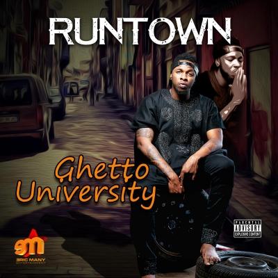 Lagos To Kampala - Runtown Ft Wizkid
