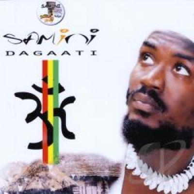 Movement - Samini