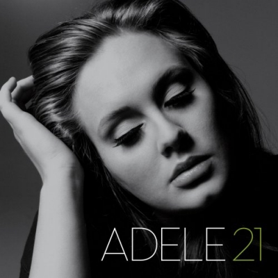 Love Song. (21)  - Adele