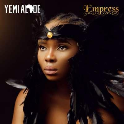 Weekend (feat. Estelle) - Yemi Alade
