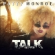Talk by Patty Monroe