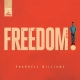 Freedom by Pharrell Williams