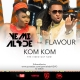 Kom Kom  by Yemi Alade ft. Flavour