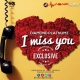 I Miss You by Diamond Platnumz