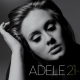 Rolling In The Deep. (21)  by Adele