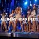All In My Head (Flex) by Fifth Harmony feat. Fetty Wap